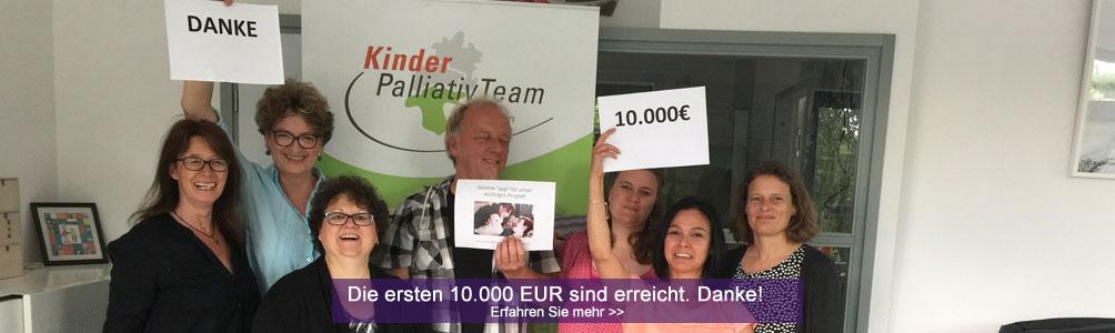 Slider-Spendendank