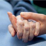 Informationen über Palliativpflege